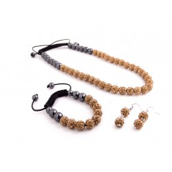SET Shamballa Gold