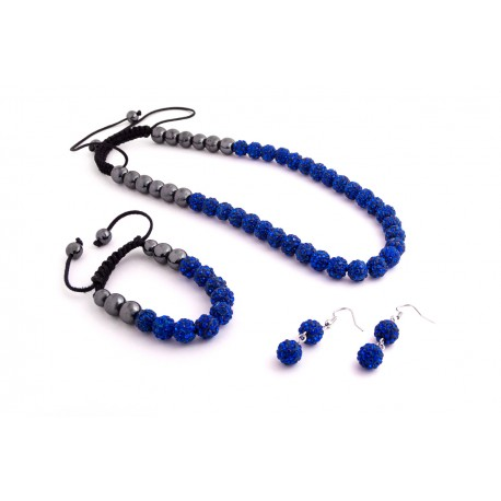 SET Shamballa Blue